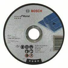 Kotouč řezný Bosch Expert for Metal 125×1,6 mm