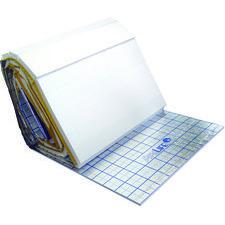 Deska systémová FF-ROLLE-PLUS s nakašírovanou fólií (10×1 m)