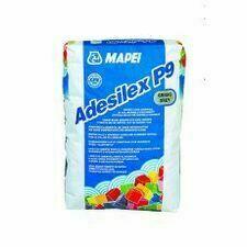 Lepidlo cementové Mapei Adesilex P9 šedé 5 kg