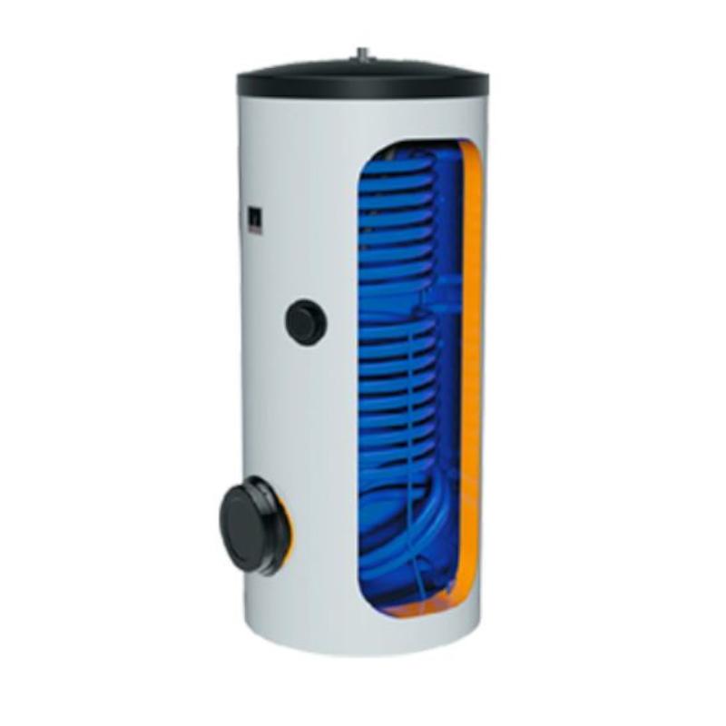 Nepřímotopný zásobník vody Dražice OKC 200 NTRR/BP, stacionární (2. jakost)