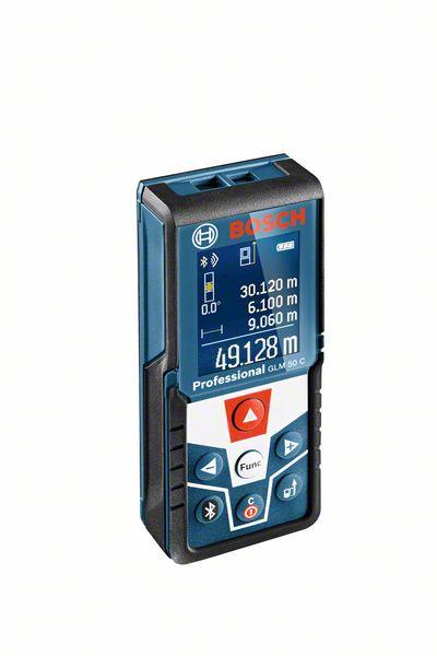 Dálkoměr laserový Bosch GLM 50 C Professional