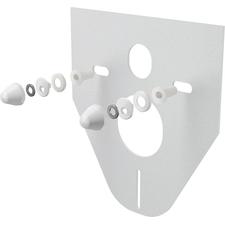 Izolační deska Alcaplast M910 pro závěsné WC a bidet