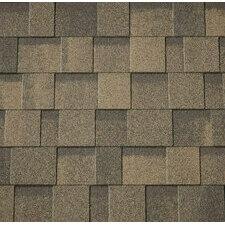 Šindel asfaltový IKO Cambridge Xpress 53 podzimní hnědá 3,1 m2