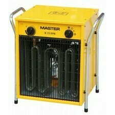 Elektrické topidlo Master B15 EPB