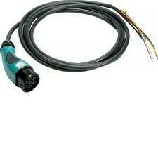 Nabíjecí kabel pro pevné připojení 16A 5m, Hager