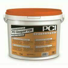 Základový penetrační nátěr PCI Gisogrund PGM, 20kg