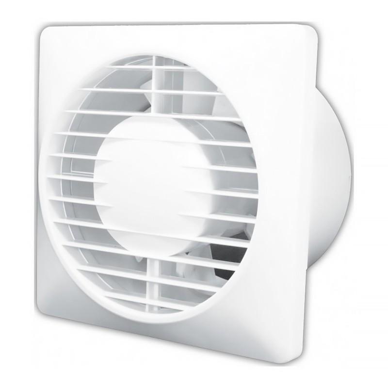 Ventilátor domovní Klimatom Solo 100, 11 W, 12 V, IP 44