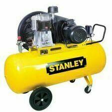 Kompresor pístový STANLEY BA 651/11/270