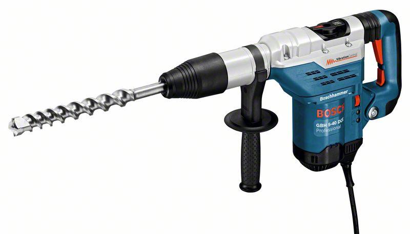 Kladivo vrtací Bosch GBH 5-40 DCE Professional