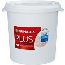 Malba interiérová PRIMALEX Plus bílá, 40 kg