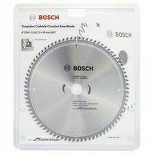 Kotouč pilový Bosch Eco for Aluminium 254×30×3 mm 80 z.