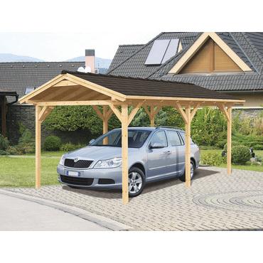 d7ba0df47a5 Garážové stání Carport Drive 320x510 28mm