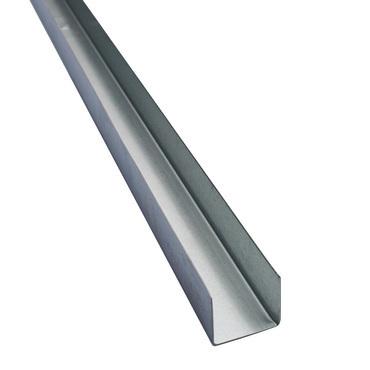 Ocelový výztužný profil UD (30/27/0,6) 3m