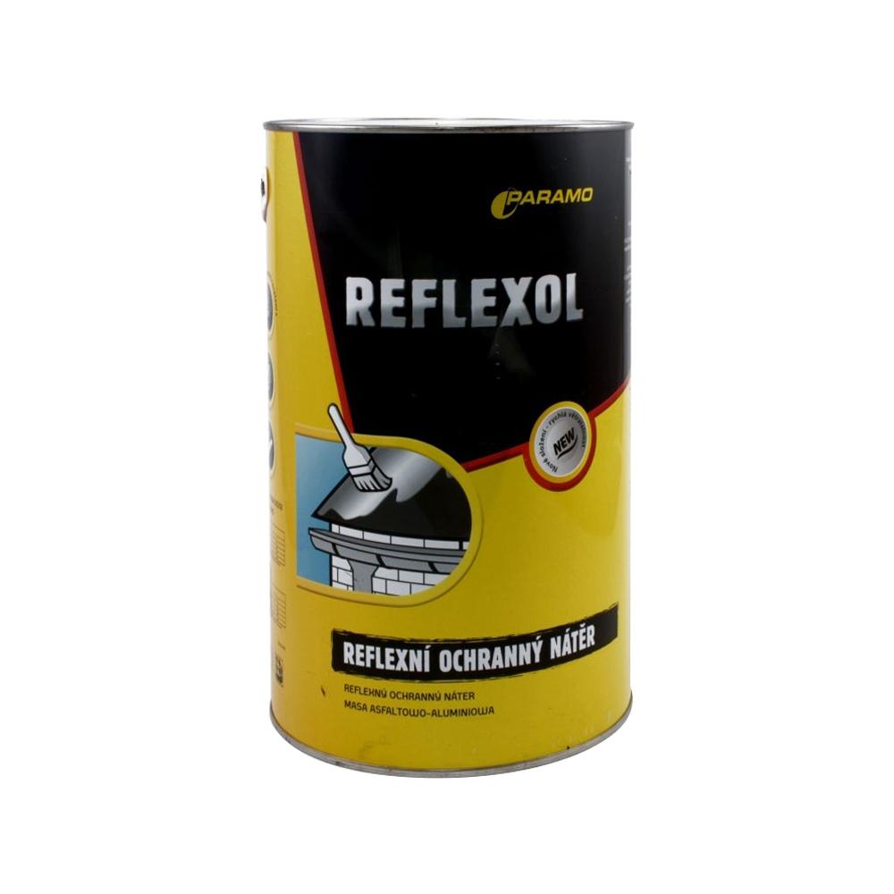 Nátěr reflexní Reflexor 12 kg