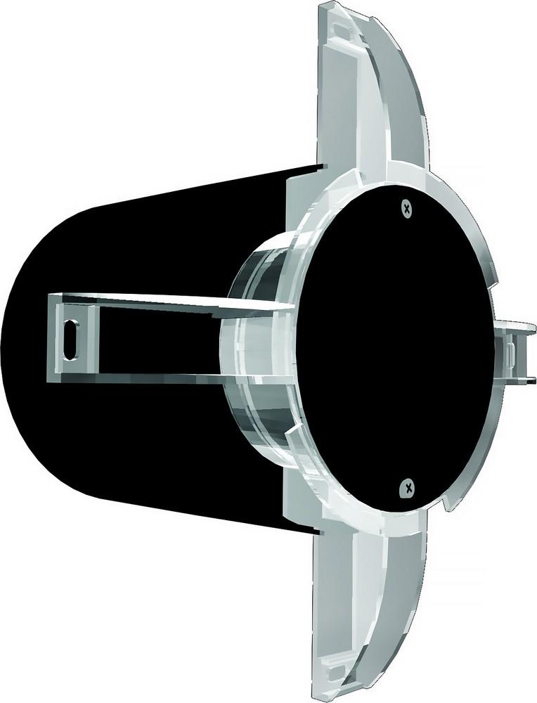 Ventilátor domovní Klimatom Idea 100 T, 12 W, 230 V, IP 45