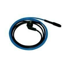 Topný okruh s termostatem 15m 185W, V-systém PPC-15