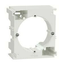 Krabice nástěnná vícenásobná Schneider Sedna Design bílá