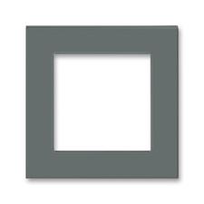 Kryt přístroje osvětlení s LED Neo grafitová