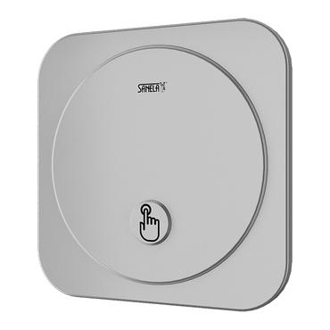 Piezo ovládání sprchy Sanela SLS 01NPB, 6 V