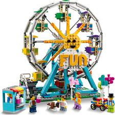 LEGO® CREATOR Ruské kolo