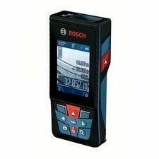 Dálkoměr laserový Bosch GLM 120 C