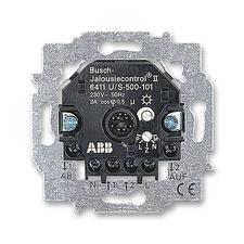 Přístroj spínače žaluziového Busch-Jalousiecontrol II U/S