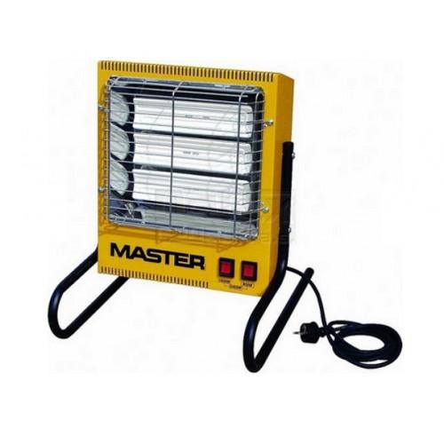 Elektrické topidlo Master TS 3A