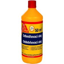Olej odbedňovací Sika 1 l