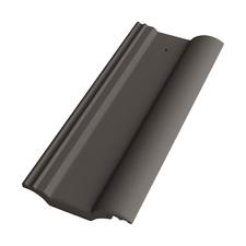 Taška poloviční Betonpres Optimal břidlicově černá