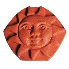 BETONPRES EXCLUSIV Hřebenová ucpávka slunce Břidlicově černá