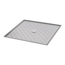 Vanička sprchová  Sanela SLSN 08, 900 mm