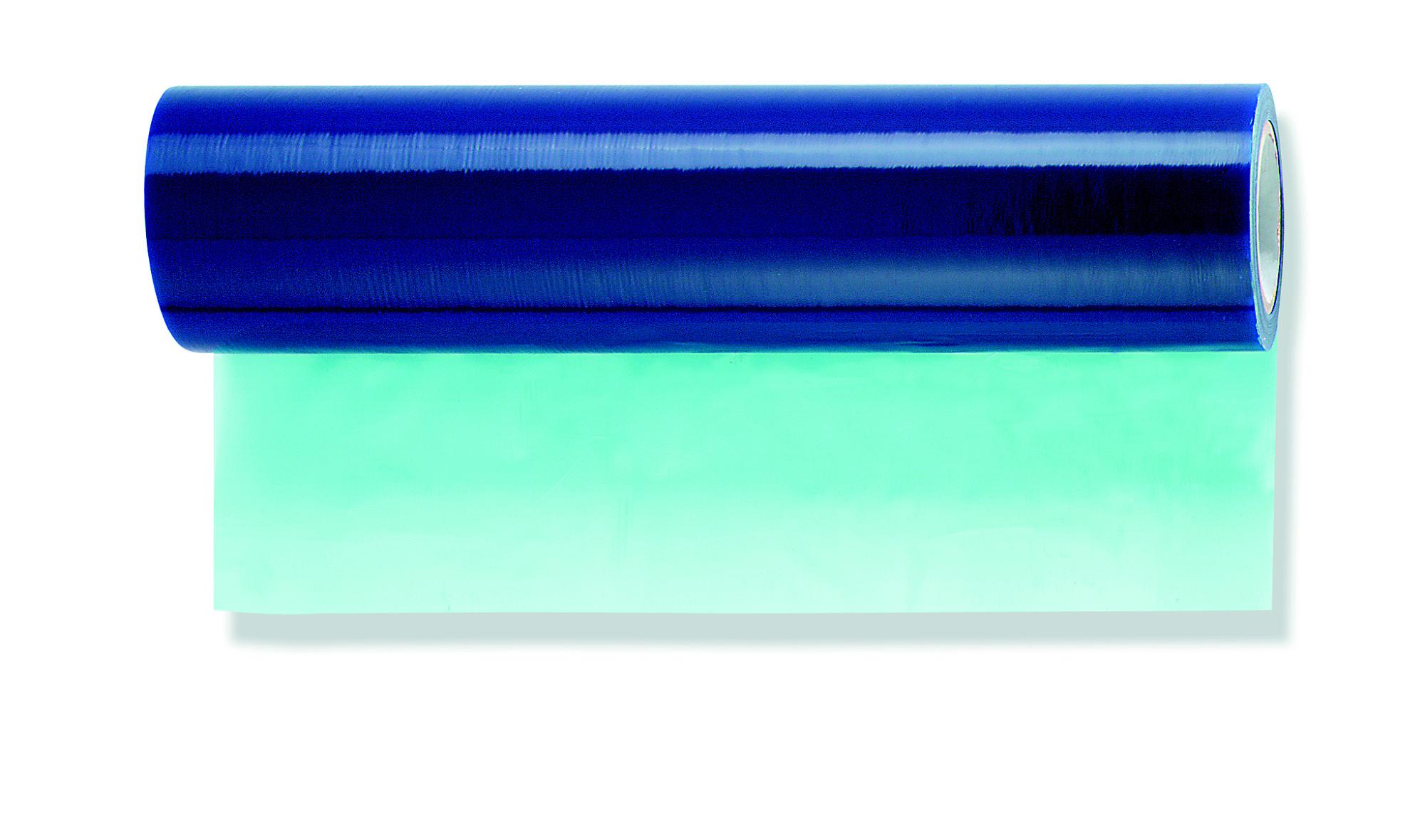 Fólie ochranná na sklo 50 my, 1×100 m