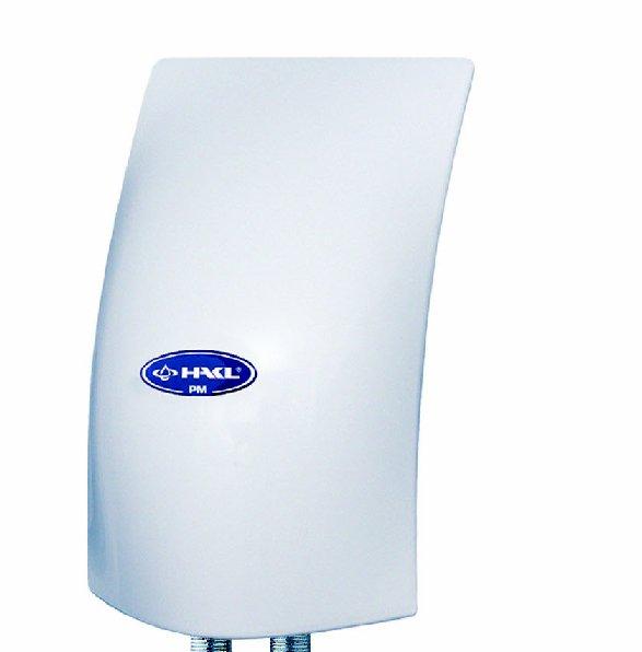 Elektrický beztlaký průtokový ohřívač HAKL PM-B 155 beztl. 5,5kW