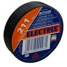 Páska Anticor 211 Electrix černá