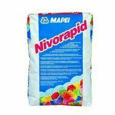 Hmota vyrovnávací Mapei Nivorapid 25 kg