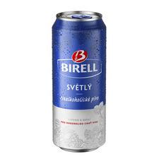 Birell Světlý 0,5l Plech