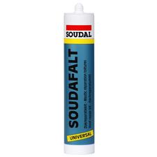 Střešní tmel Soudafalt (310 ml/bal)