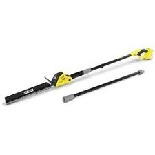 Nůžky na živý plot AKU Kärcher PHG 18-45 18 V (bez AKU)