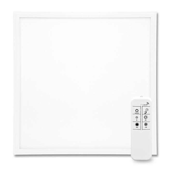 Panel LED Ecolite Zeus, 40 W, 4200 lm, IP 20