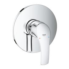 Díl nadomítkový Grohe EUROSMART 24042002 podomítkové sprchové baterie