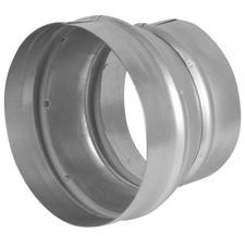 Redukce kovová HACO RK 100/125 mm
