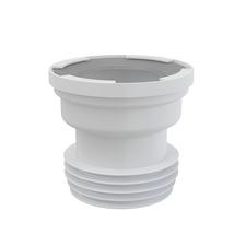 Přímé připojení Alcaplast A991 k WC