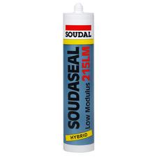 Tmel Soudaseal 215lM 600 ml, šedý