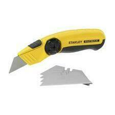Nůž s pevnou čepelí Stanley 0-10-780