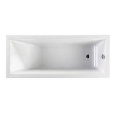 Vana akrylátová Jika CUBITO PURE 170x75 cm