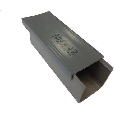Zemní kabelový žlab, CWS ZEKAN 3