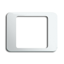 Kryt přístroje osvětlení Alpha alabastr