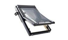 Roleta vnější Roto Screen ZAR pro okna RotoQ M pro okna šířky 660 mm