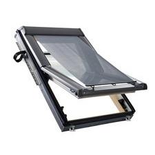 Roleta vnější Roto Screen ZAR pro okna R4 a R7 M 560 pro okna šířky 740 mm