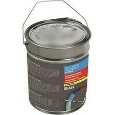 Hmota spárovací epoxidová GEASY bílá 10 kg